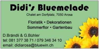 Didi's Bluemelade